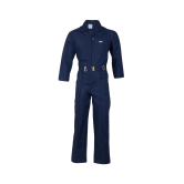 6535/BEST-LS-NB – Polycotton Coverall