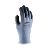 SPLENDOR-YWSGR-L - Latex  Coated Gloves