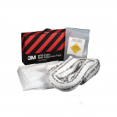 3M™ Petroleum Sorbent Spill Response Pack SRP-PETRO